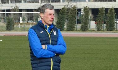 Женская сборная Украины U-19 в отборе Евро-2022 проиграла нидерландкам