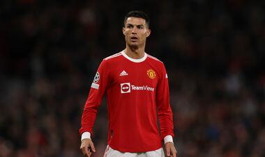 Роналду став рекордсменом за матчами в єврокубках