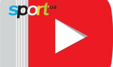 ФОТО. Канал Sport.ua отримав срібну кнопку YouTube