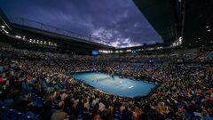 Обязательная вакцинация станет главным условием участия на Australian Open