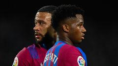 Динамо нечего бояться? Барселона – худшая команда Лиги чемпионов по ударам
