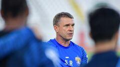 Сергей РЕБРОВ: «Футбол - это политика, а Динамо - это больше, чем клуб»