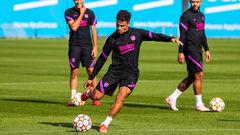 Олег МАТВЕЕВ: «Непопадание в плей-офф ЛЧ — катастрофа для Барселоны»
