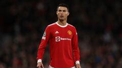 Роналду стал рекордсменом по матчам в еврокубках