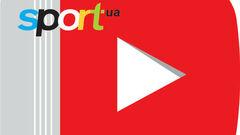 ФОТО. Канал Sport.ua получил серебряную кнопку YouTube