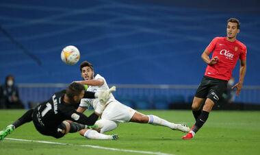 Асенсио не уйдет из Реала