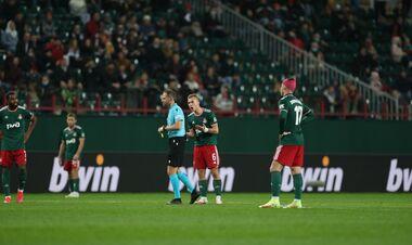 Российские клубы проиграли все матчи третьего тура еврокубков