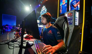 Лучшие команды CS:GO 2х2 сойдутся в Национальном финале Red Bull Flick