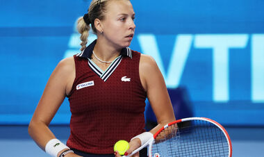 Стали известны все полуфиналистки на турнире в Москве