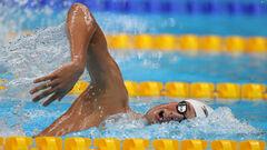 Плавание. Сборная Украины не поедет на чемпионат Европы в Россию