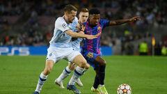 Віктор ЛЕОНЕНКО: «Барселона — Динамо? За 28 років нічого не відбулося»