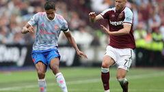 Ярмоленко вийде у стартовому складі Вест Хема на матч ЛЄ проти Генка