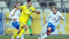 Украина – Фарерские острова – 4:0. Видео голов и обзор матча