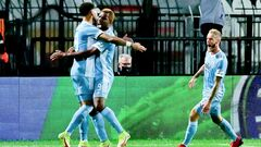 Слован Братислава – Линкольн – 2:0. Видео голов и обзор матча