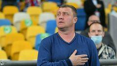 Юрий ГУРА: «Десна – сбалансированная и голодная команда»
