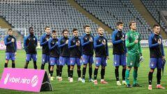 Черноморец – Львов. Текстовая трансляция матча