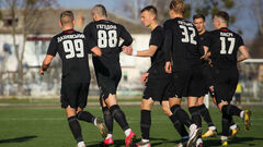 Где смотреть онлайн матч чемпионата Украины Верес – Мариуполь
