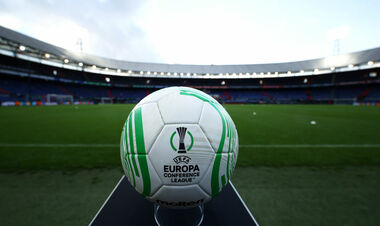 ВИДЕО. Как Рома получила шесть мячей. Все голы 3-го тура Лиги конференций