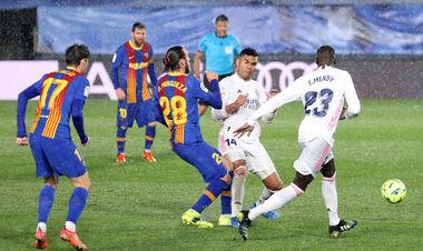 Где смотреть онлайн матч Ла Лиги Барселона – Реал