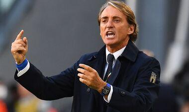 Роберто МАНЧИНИ: «Наполи и Милан играют гораздо лучше, чем Интер и Ювентус»