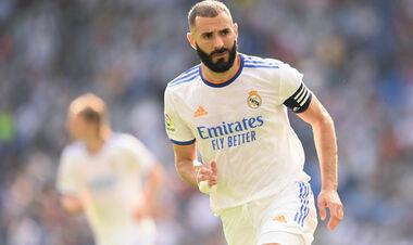 Бензема рискует не помочь Реалу в Эль-Класико против Барсы