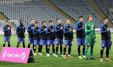 Черноморец — Львов — 1:1. Видео голов и обзор матча