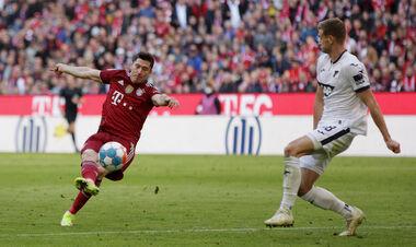 Баварія — Хоффенхайм — 4:0. Черговий розгром. Відео голів та огляд матчу