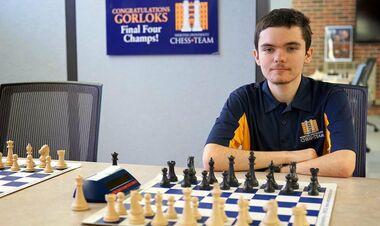 Украинский шахматист стал победителем турнира в США