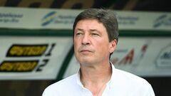 Юрий БАКАЛОВ: «12 футболистов и 5 человек персонала заболели»