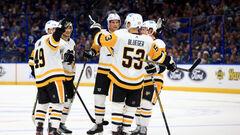 НХЛ. Питтсбург и Сент-Луис забросили по 7 шайб, победы Монреаля и Калгари