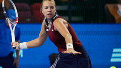 Контавейт обыграла россиянку в финале Кубка Кремля