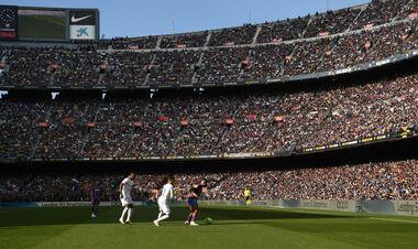 Барселона - Реал - 1:2. Перемога гостей на Камп Ноу. Відеоогляд матчу