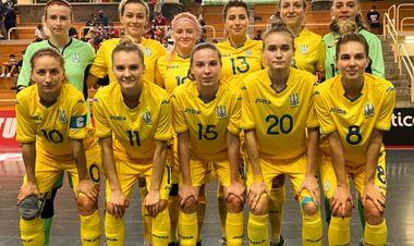 Україна перемогла Фінляндію і вийшла до фінального етапу Євро-2022