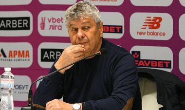 ЛУЧЕСКУ: «После Лиги чемпионов играть в УПЛ всегда сложно»
