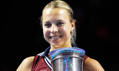 Рейтинг WTA. Свитолина пока шестая, Контавейт – снова в топ-15