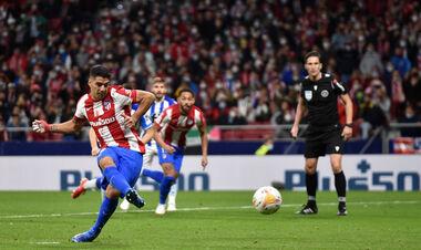 Атлетіко - Реал Сосьєдад - 2:2. Камбек матрацників. Відеоогляд матчу