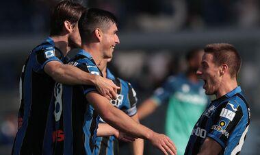 Tutto Atalanta: «Маліновський був найнебезпечнішим гравцем у Аталанті»