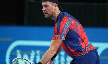 Рейтинг ATP. Марченко вернулся в топ-150, рекорды Сачко и Кравченко