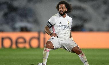 Марсело повідомив Реалу про відхід з клубу