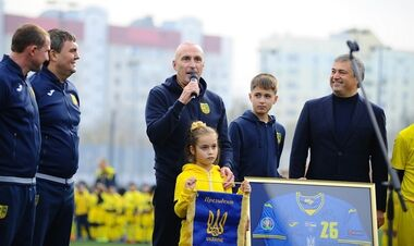 Александр ЯРОСЛАВСКИЙ: «Челси был для меня как подорожник»