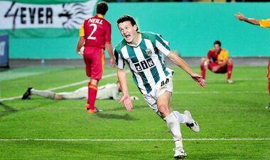 Артем ФЕДЕЦКИЙ: «Райкаард мне говорит: «Хорошее тело. В футбол играешь?»