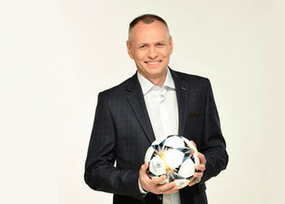Александр ГОЛОВКО: «Месси повезло, что я с ним не играл»