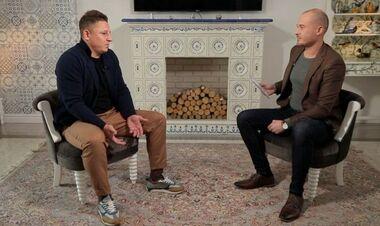 Кобін пояснив, чому відмовився очолити український клуб