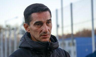 Валерий КРИВЕНЦОВ: «У Александрии есть преимущество»