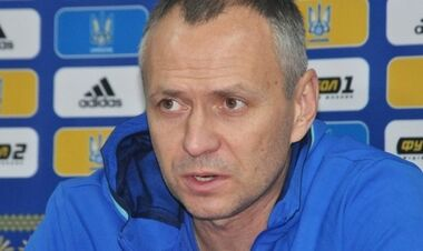 Александр ГОЛОВКО: «У меня нет динамовского сердца»