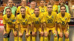 Украина победила Финляндию и вышла в финальный этап Евро-2022