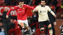 Ман Юнайтед - Ліверпуль - 0:5. Хет-трик Салаха. Відео голів та огляд матчу