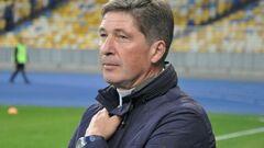 Юрий БАКАЛОВ: «Эта беда нас не обошла, есть тяжело заболевшие игроки»