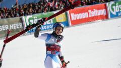 Провал итальянок, Одерматт начинает с победы. Итоги лыжного уик-энда