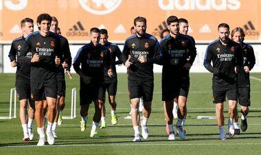 Реал - Осасуна. Прогноз та анонс на матч чемпіонату Іспанії